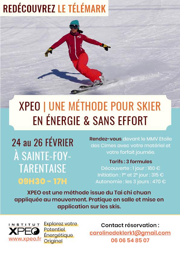 Telemark-Savoie