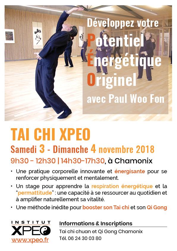 XPEO-Chamonix