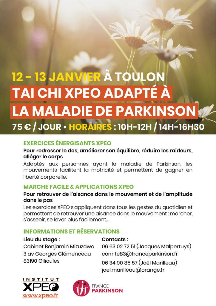 stage-Parkinson-Toulon