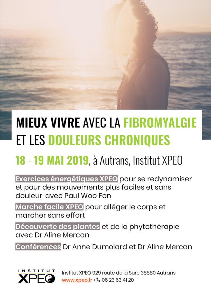 Fibromyalgie-Mai