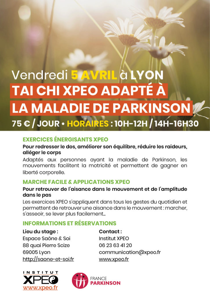 stage-Parkinson-Lyon