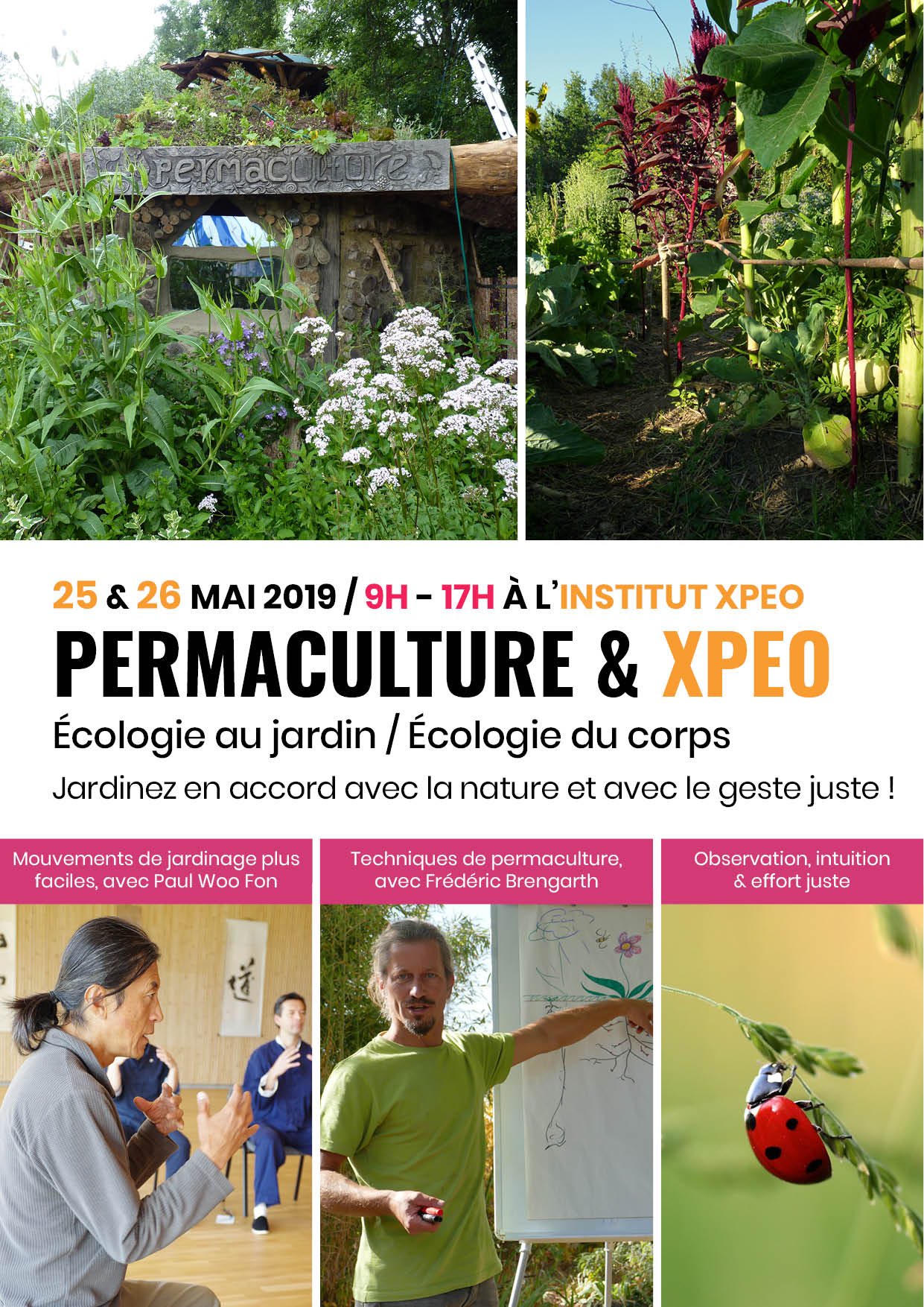 Permaculture & XPEO