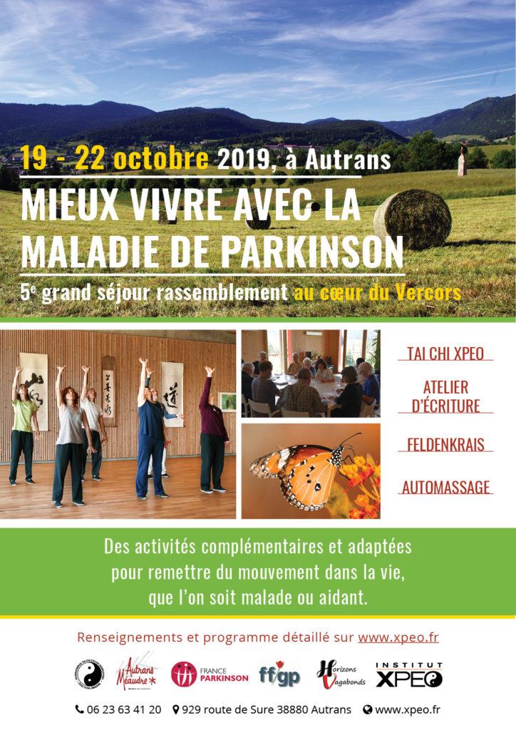Parkinson-sejour-2019-affiche