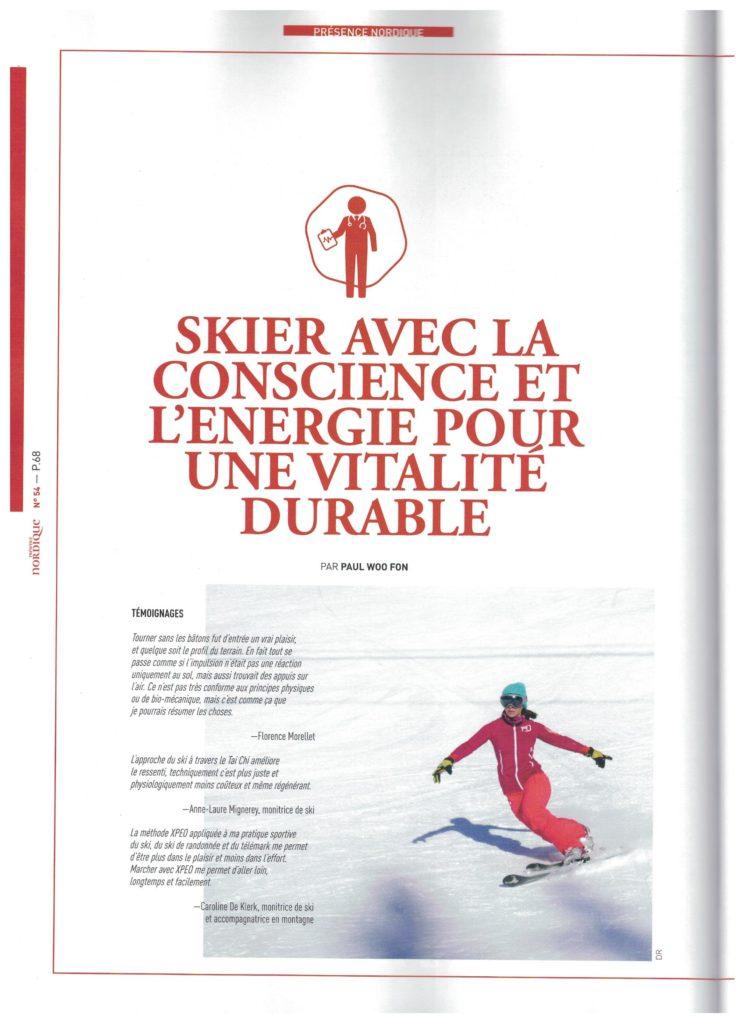 Skating XPEO